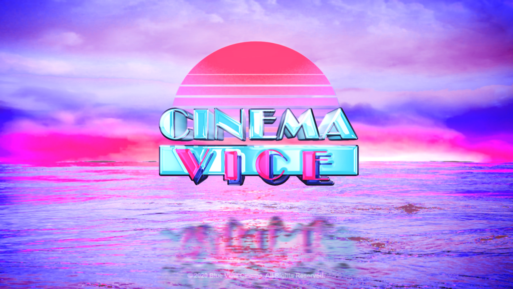 Cinema Vice Michigan Film Company