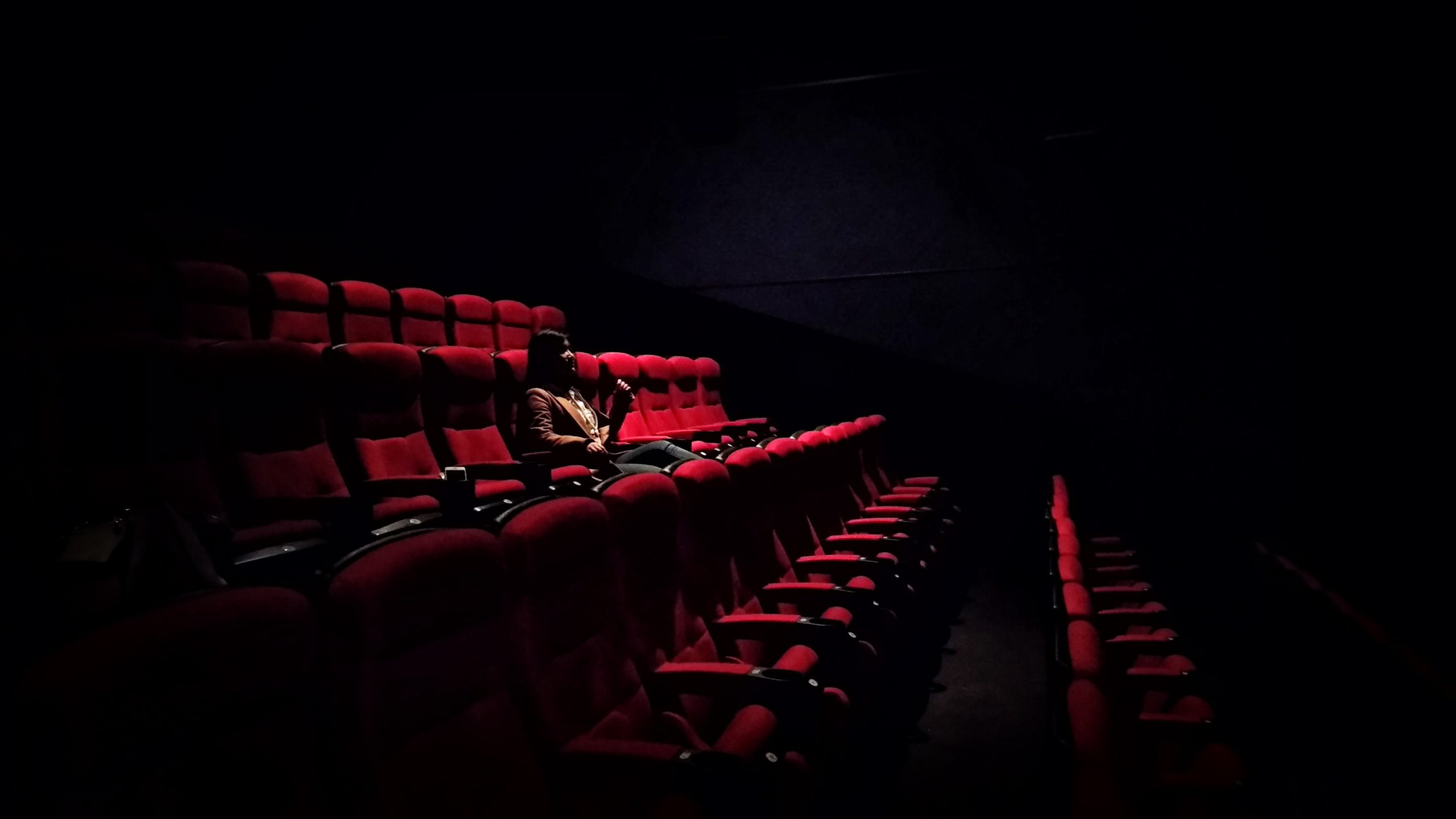 Are Movie Theaters Going Extinct?